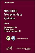 Selected Topics in Computer Science Applications