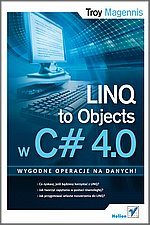 LINQ to Objects w C# 4.0