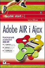 Adobe Air i Ajax Szybki start
