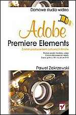 Adobe Premiere Elements domowe studio wideo