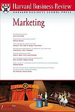 Harvard Business Review Marketing