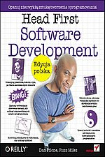Head First Software Development Edycja polska