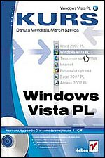 Windows Vista PL kurs