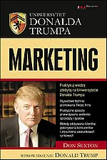 Uniwersytet Donalda Trumpa Marketing