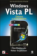 Windows Vista PL Zabawa z multimediami