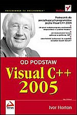 Visual C++ 2005 od podstaw