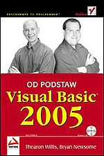 Visual Basic 2005 od podstaw