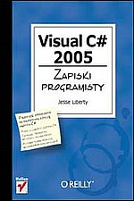 Visual C# 2005 Zapiski programisty
