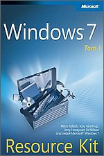 Windows 7 Resource Kit PL