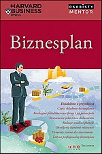 Biznesplan Osobisty mentor - Harvard Business Press
