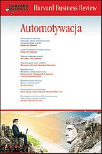 Harvard Business Review Automotywacja